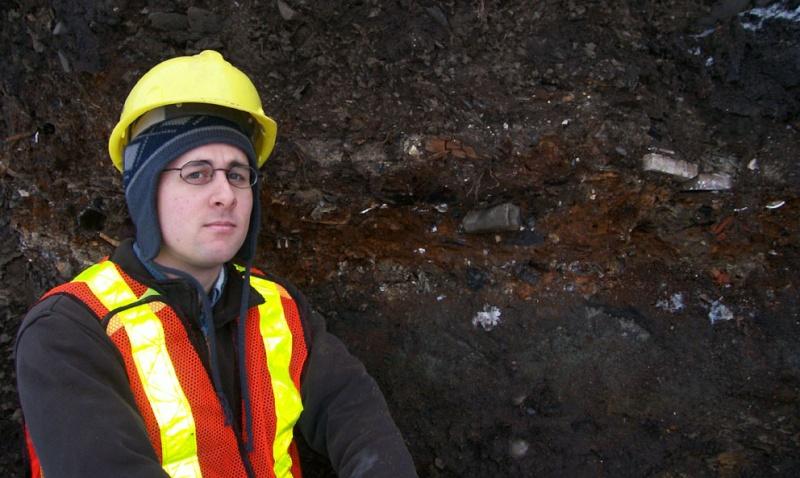 Rapport de creuses - Ottawa - Automne/hiver 2007 12vani10