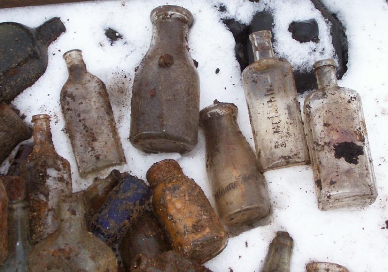 Rapport de creuses - Ottawa - Automne/hiver 2007 7vanie10