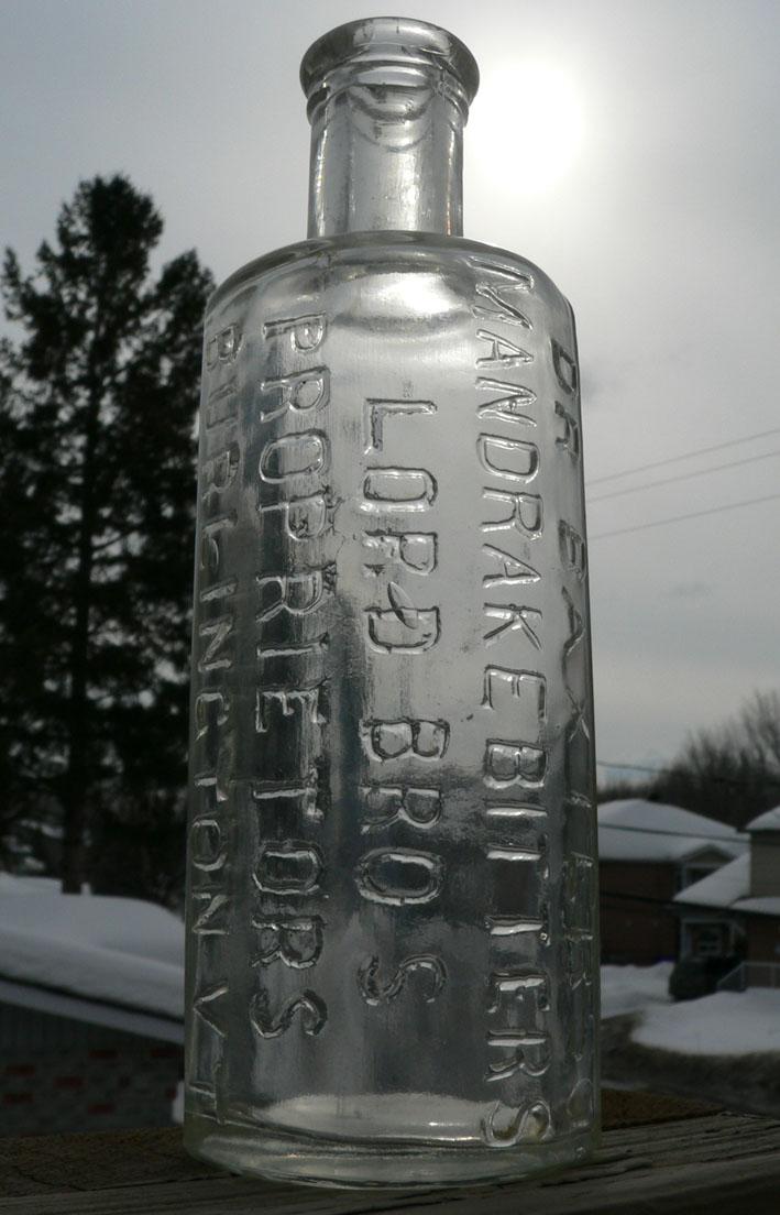 Rapport de creuses - Ottawa - Automne/hiver 2007 Bitter10