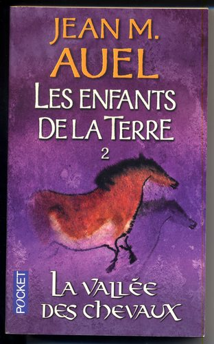 [Auel, Jean M.] Les enfants de la Terre - Tome 2: La Vallée des Chevaux Les_e_10