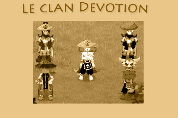 Le Clan Devotion