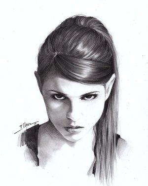 Рисунки на тему Tomb Raider X_eda910