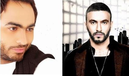 """محسن و3 اغاني - كان زمان & ليا كلمة & مبنساش """" دويتو مع تامر حسني """" 33799910"""