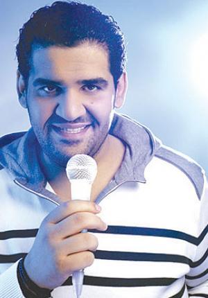 حصريا  نغمات اغنية حسين الجسمى  اهل كايرو 4 مقاطع 64dd5810