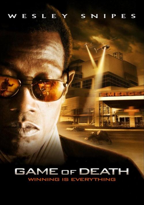 حصريا فيلم الاكشن والمغامرات الرائع Game Of Death 2010 مترجم بجودة DvDRip  Copyof10
