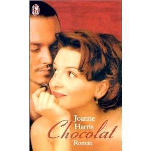 [Harris, Joanne] Chocolat Chocol10