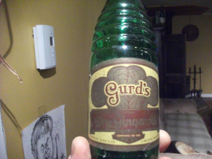 2 bouteilles gurd's Photo_86