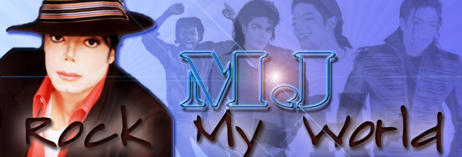 MJ Rock My World