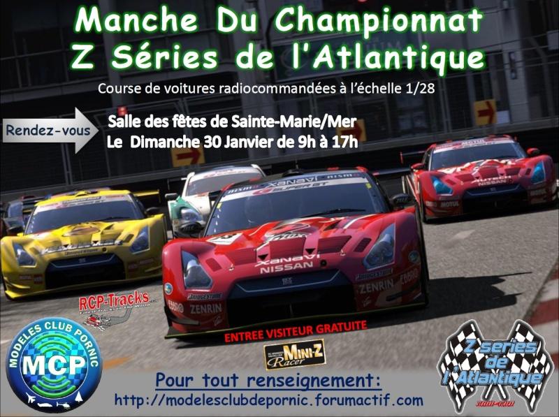 (44) - 29 et 30/01/2011 - MCP Pornic - 5e manches Z series Affich11