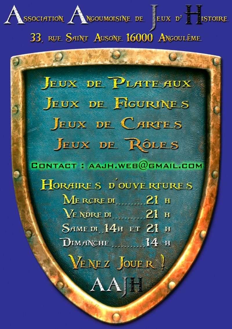 Affiche porte d'entrée AAJH Aajh_p14