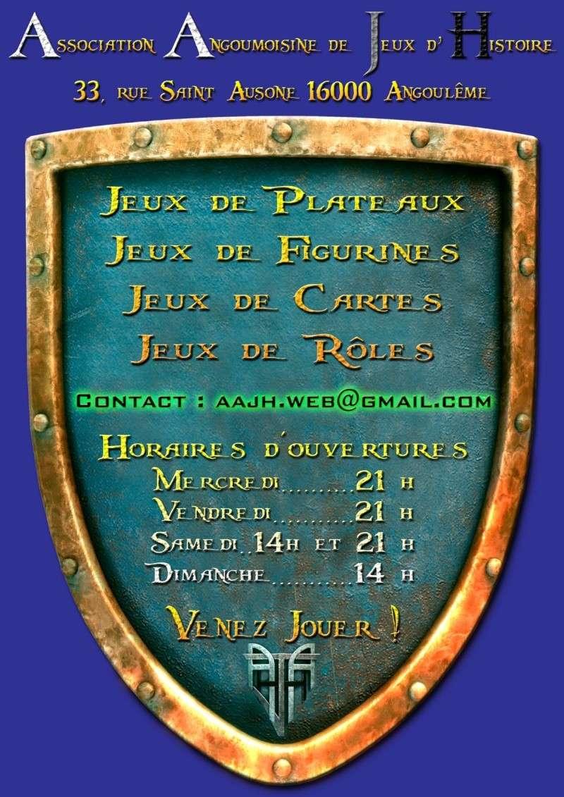 Affiche porte d'entrée AAJH Aajh_p15