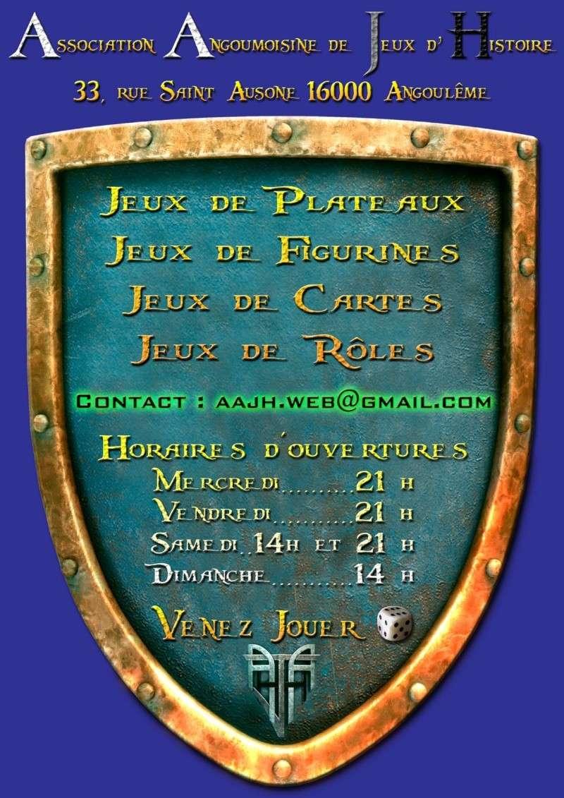 Affiche porte d'entrée AAJH Aajh_p16
