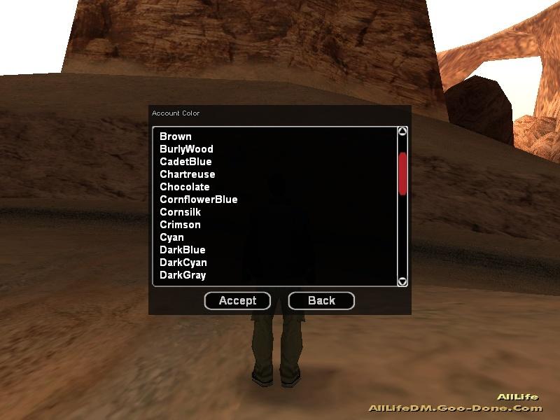 [Update(24/12/2010)]AllLife Freeroam v0.7 Sa-mp-16