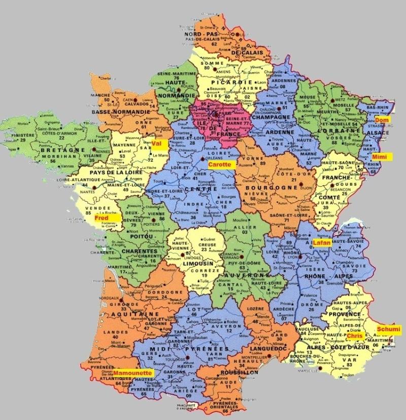 Où habitons nous? (carte de France et de Suisse). - Page 4 Cartem10
