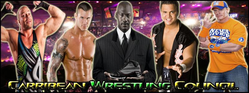 Caribbean Wrestling Council E-Fed