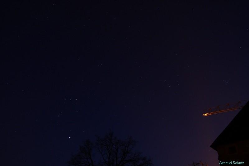 les étoiles du Chateau  2011_011