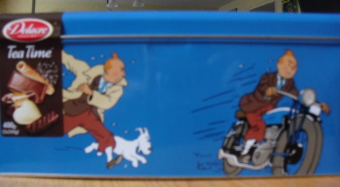 Nouvelles boites Delacre Tintin Cimg2618