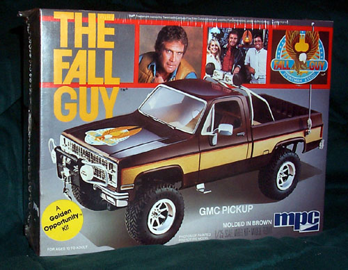 L'homme qui tombe à pic (multi) 1981 130-210