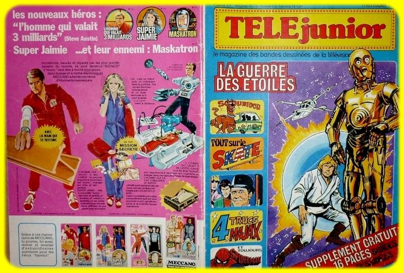 [MAGAZINES] Télé Junior P1090210