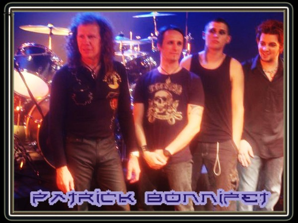 PATRICK BONNIFET (STEEL ANGEL) Bonni10