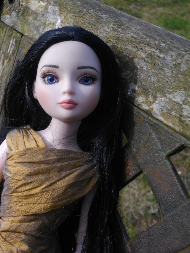 Boo who, ma merveilleuse Arwen. Bhoowh11
