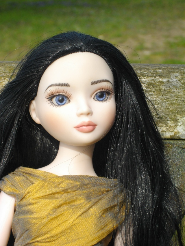 Boo who, ma merveilleuse Arwen. Bhoowh12