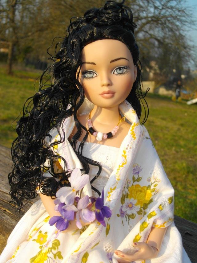 Arya, ma Moody Blue. Ellowy29