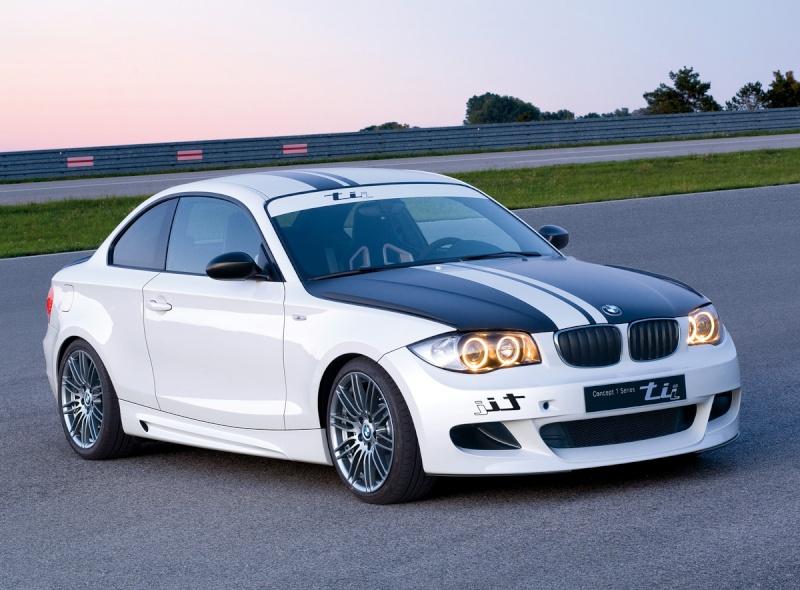 BMW série 1 Tii -bmw-s10