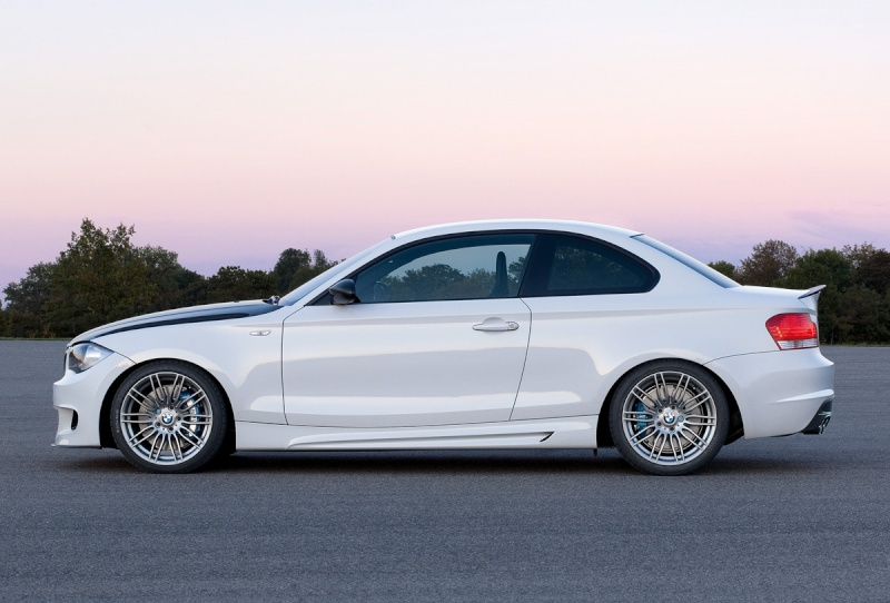 Présentation BMW série 1 -salon10