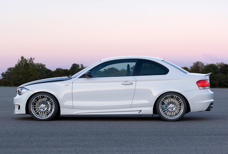 BMW série 1 Tii -salon11