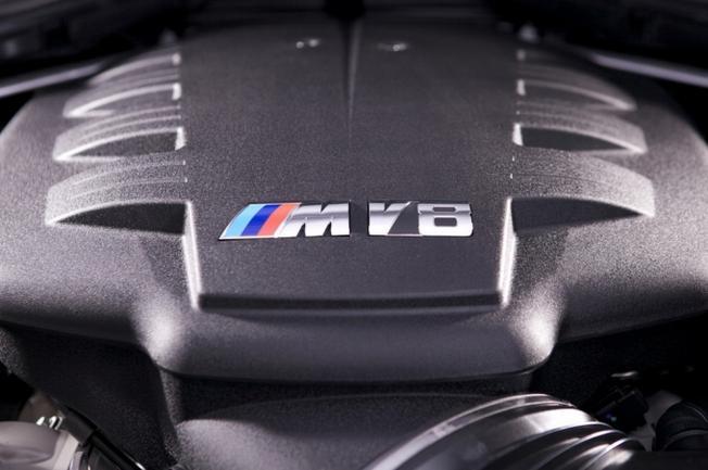BMW M3 E92 Frozen Gray-2010- Market US. 01876-10