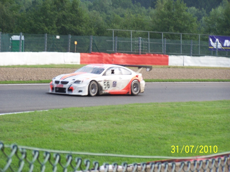 BMW a Spa Francorchamp 2010 100_3711
