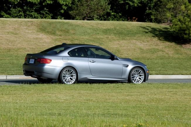 BMW M3 E92 Frozen Gray-2010- Market US. 30185210