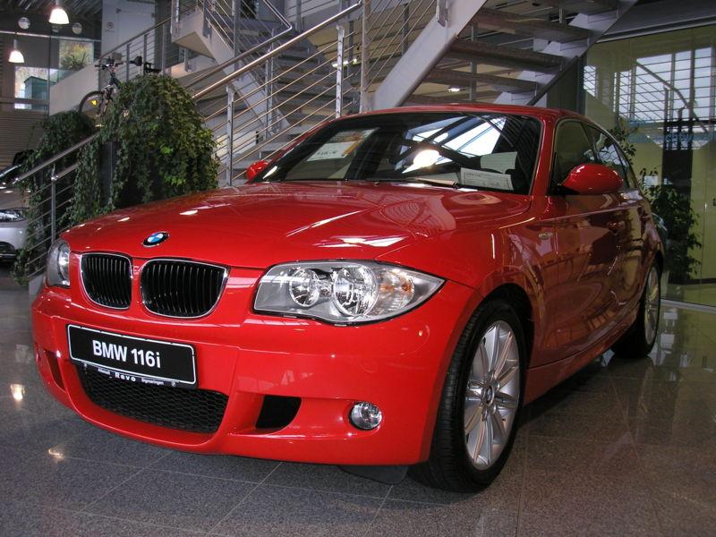 Présentation BMW série 1 800px-25