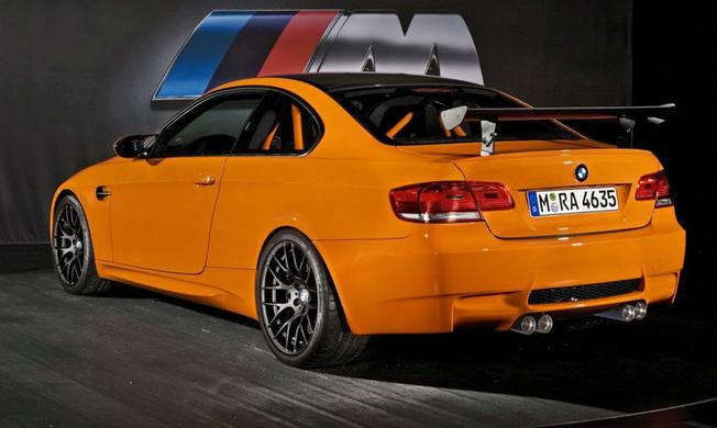 """BMW E92 M3-2010 """"GTS"""" A0257510"""