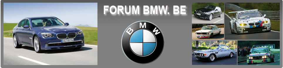 Forum BMW Belge