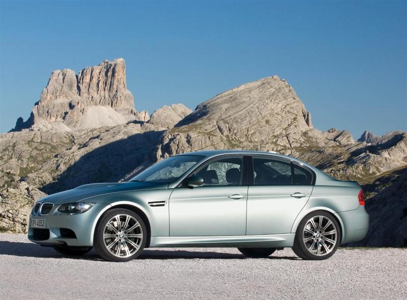 Présentation BMW série 3 E 90 Bmw_m310
