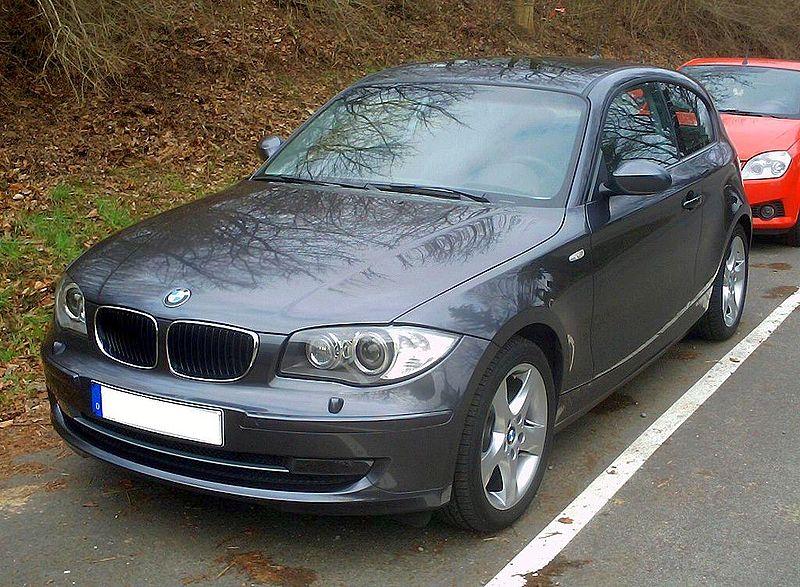 Présentation BMW série 1 Bmw_sa11