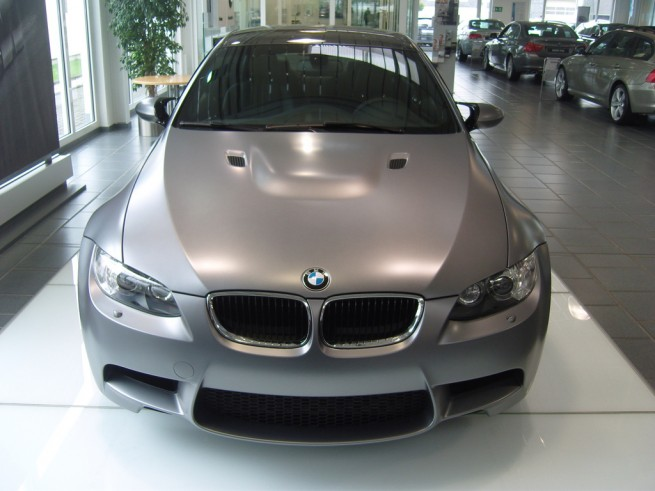 BMW M3 E92 Frozen Gray-2010- Market US. Frozen10