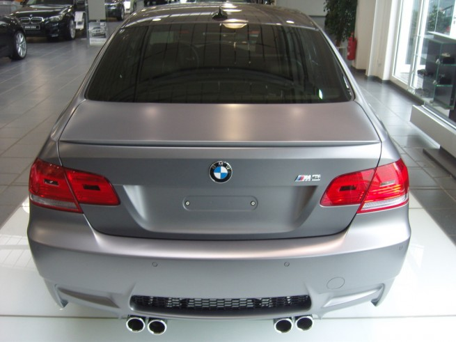 BMW M3 E92 Frozen Gray-2010- Market US. Frozen11