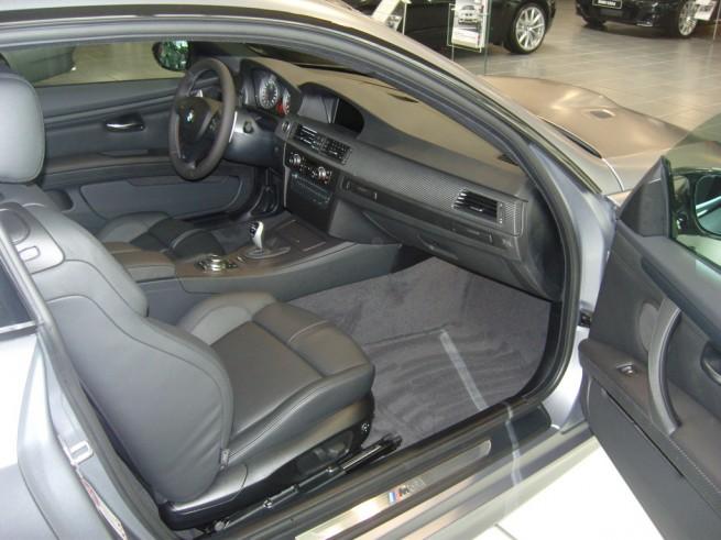 BMW M3 E92 Frozen Gray-2010- Market US. Frozen13