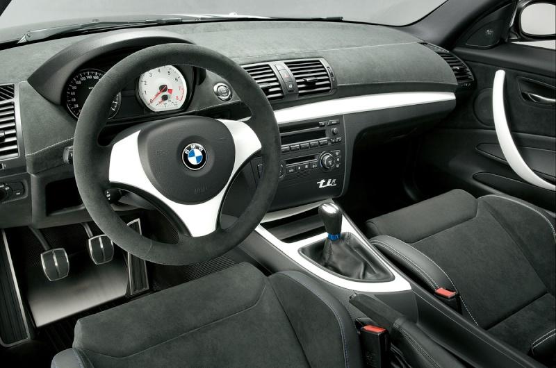 BMW série 1 Tii S0-sal10