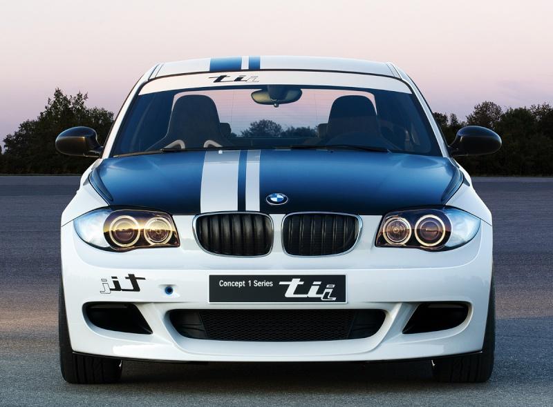 BMW série 1 Tii Serie_11