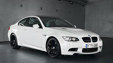 BMW M3 E92-2011-Pure Limited edition-Australian Market. The-m310