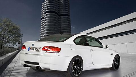 BMW M3 E92-2011-Pure Limited edition-Australian Market. The-m311