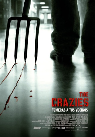 The Crazies -  Viernes 12 - 18:00 h The_cr11