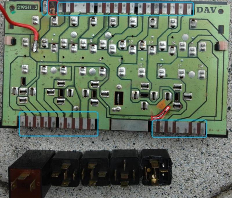probleme pompe essence Sicher10