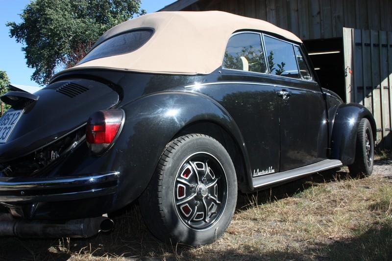 Cox cabriolet volkswagen 1303 de 1978 Img_5310
