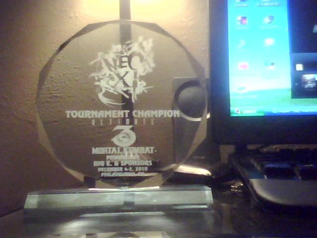 Marvirrasta Campeon en NEC Philadelphia  - Página 2 2010-110