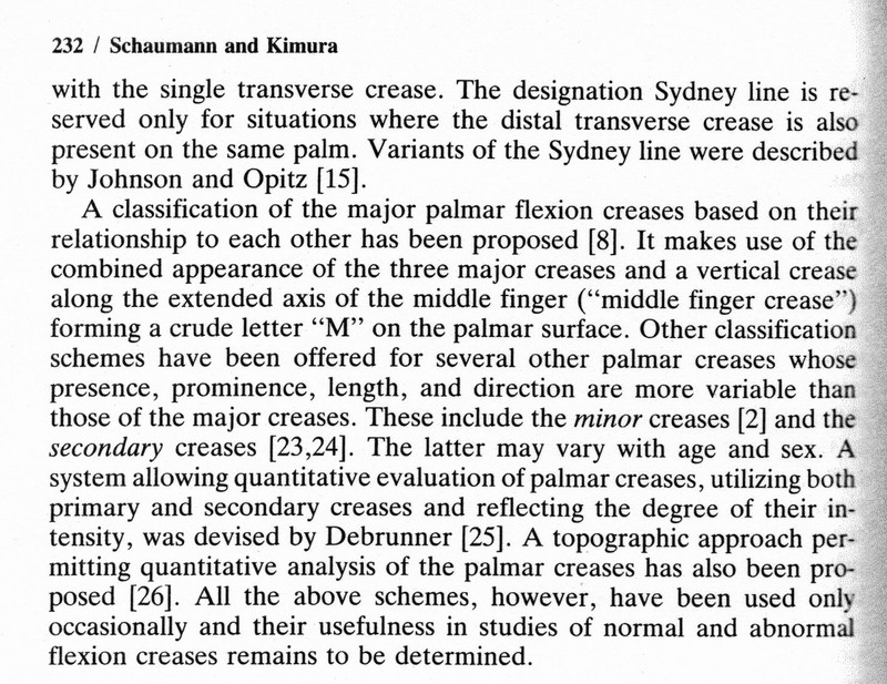 VI - REPORT: Korean researchers discovered the 'Suwon crease', only observed in males! - Page 6 Kimura11